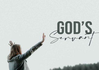 God's Servant